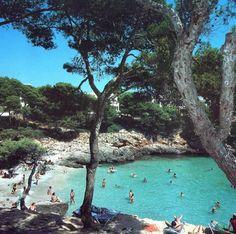 Cala D'Or (Eivissa)... Heaven on Earth