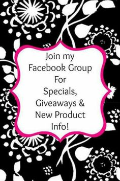 I have specials and free offers running in my VIP group.    https://www.facebook.com/groups/491105267756553/?ref=bookmarks