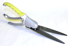Clauss 18489 Titanium NonStick Grass Shears >>> You can get additional details at the image link.