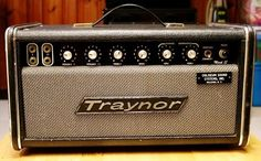 Content-Type: application/octet-stream    Traynor YBA-1A Bass Master MkII 1973
