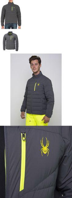 98b5bfb3d076 Coats and Jackets 26346  New! Mountain Hardwear Orange Size Medium ...
