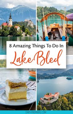 Best things to do in Lake Bled, Slovenia. Includes drone photos and day trip ideas to Vintgar Gorge and Lake Bohinj. #lakebled #slovenia #vintgargorge #travelideas Stuff To Do, Things To Do, Good Things, Bled Slovenia, Bohinj, Lake Bled, Day Trip, Travel, Things To Doodle