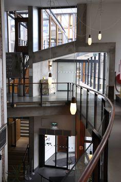 Town Hall Utrecht
