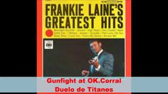 FRANKIE LAINE 18 GREATEST HITS- ORIGINAL VERSIONS