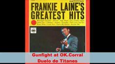 FRANKIE LAINE 18 GREATEST HITS- ORIGINAL VERSIONS