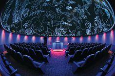 Georgia Planetariums: Exploring Space with Kids