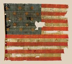 Star-Spangled Banner at the National Museum of American History