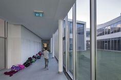 Escola de Sobrosa,© Nelson Garrido
