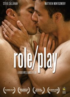 Do You Like Role Play A Recently Outed Soap Opera Actor Crosses Paths With A Recently Divorced Gay Marriage Activist Forcing Them To Confront The Price Of