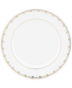 Gorham Dinnerware, Vivero Dinner Plate