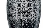 Filling Glass of Guinness Activates QR Code