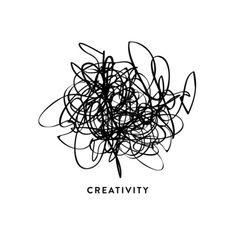 creativity Art Print by Note to Self: The Print Shop Design Art, Print Design, Graphic Design, 2 Logo, Drawing Skills, Canvas Prints, Art Prints, Art Classroom, Creative Thinking