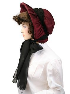 a415d50d96dba Image result for dickens era women s hats Victorian Hats