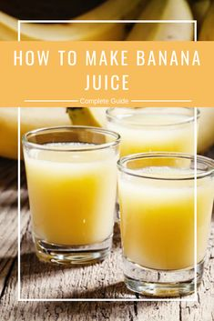 Banana juice, can you juice it? How do you juice it? Not usinga traditional juicer but you can make banana juice (that isn't a smoothie), find out more here Perfect Image, Perfect Photo, Banana Juice Recipe, Love Photos, Cool Pictures, Canned Juice, Soft Serve, Smoothie Recipes, Juice Recipes