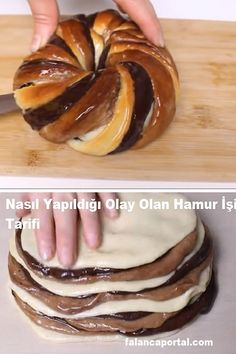 How to Make Pastry Recipe - Pancake Recipes How To Make Pastry, Perfect Pancake Recipe, Pastry Recipes, Pancake Recipes, Biscuit Cookies, Homemade Beauty Products, Beautiful Cakes, Doughnut, Pancakes