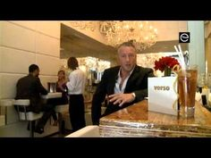 If you want to drink an aperitif before your meal. Martini bar is for you. By E-tv!   http://www.etvonweb.be/bonnes-adresses/martini-bar