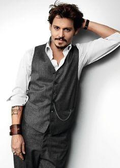Johnny Depp!!!!!!!!!!!!!!!!!!!