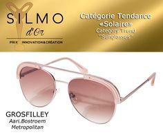 SILMO Paris, salon mondial de l'optique Sandro, Trending Sunglasses, Or, Innovation, Paris, Drawing Rooms, Montmartre Paris, Paris France