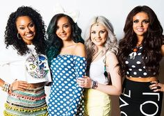 Little Mix to Launch Own Makeup Line with Collection!