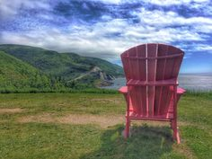 With dramatic coastlines, waterfalls, vibrant bays and beaches, it's easy to see why Canada's Cabot Trail is considered one of the world's best road trips. Nova Scotia Travel, Cabot Trail, Canada Travel, Canada Trip, Atlantic Canada, Cape Breton, Travel Memories, Cool Landscapes, World Heritage Sites