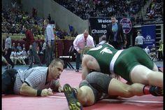 State Wrestling Finals Recap | Sports  - Home