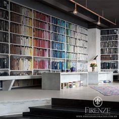 papel tapiz   #Firenze,#hogar, #tapiz, #decoracion, #muebles, #home, #decoration, #avantgarde, #study #tapestry #books #fashionhome