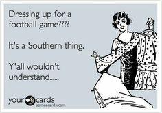 SEC Girl probs :)