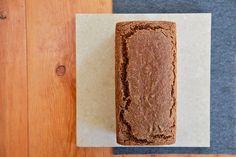 Molassas bread-1/8 loaf = 1 T molassas (4.5 mg iron)