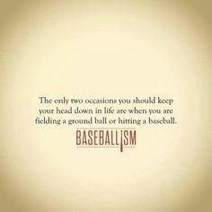 Baseball Lessons #americasfavorite