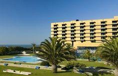 Hotel Solverde, Varadares (now Solverde Spa and Wellness Centre), Espinho, Portugal (Aug  1991) (100)