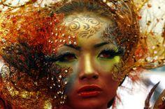Makeup olympic