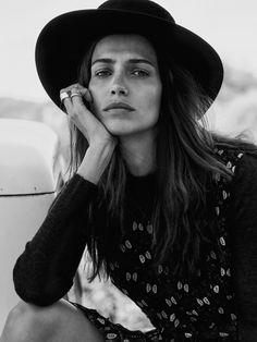 The Country Club W Magazine December 2015 Model : Jessica Stam, Amanda Wellsh Photographer : Chris Colls Fashion Editor : Patrick Mackie Make-up : Frankie Boyd
