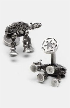 Star Wars AT-AT Walker cuff links