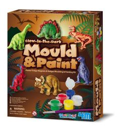 Create 6 awesome dinosaurs and mould n paint them into ferocious glow in the dark fridge magnets or badges! Mulberry Bush, The Darkest, Activities For Kids, Magnets, Glow, Dinosaurs, Entertaining, Create, Children