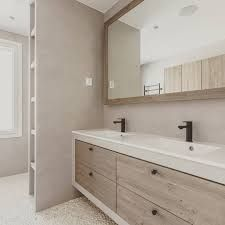 kotoisa mikrosementti - Google Search Double Vanity, Bathroom, Google Search, Washroom, Full Bath, Bath, Bathrooms, Double Sink Vanity