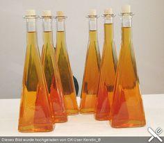 Apfel - Zimt - Likör, ein schönes Rezept aus der Kategorie Likör. Bewertungen: 38. Durchschnitt: Ø 4,3.