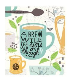 Sometimes one cup just isn't enough... Do you agree? Happy Friday #FairTrade-rs! #coffee #TGIF