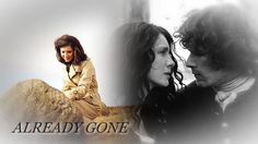 Jamie & Claire (Outlander) | Already Gone (2x13) - YouTube