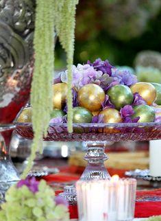 Sofreh Design - decorated eggs