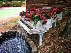 Nueva vida para viejos pianos