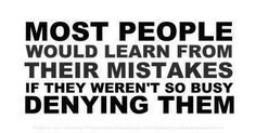 Oh yes they would, unless they are a total narcissist and never take the blame for anything. #mentalillness