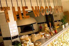 The Wood Oven - Boscombe  Napoli 1250