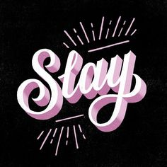 stay stay stay!!!!