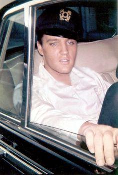 Elvis Presley  Memphis Fairgrounds 1962