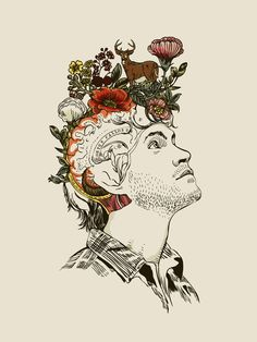 """""""This Is My Design"""" Art Print by Huebucket 