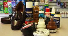 como cuidar y limpiar los zapatos | Blog Camisas Rushmore