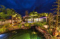 Confira aqui os modelos de jardins tropicais que são inspira…