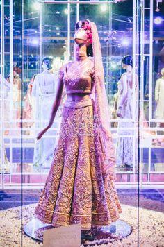 Tarun Tahiliani Bridal Couture Wedding Wear Fashion Designer Photographer Naina Knottytales 08 Tarun Tahiliani Bridal Couture Naina.co photo...