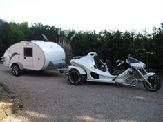 Teardrop Trailers - Turtle Owners