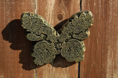 paisley butterfly